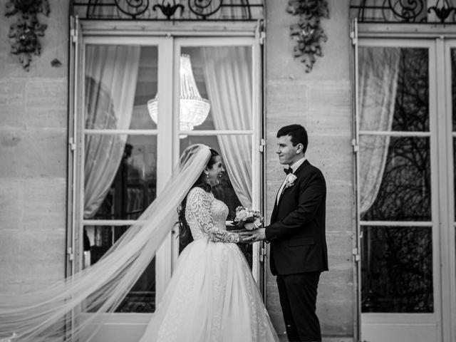 Le mariage de Renat et Elvira à Évreux, Eure 23