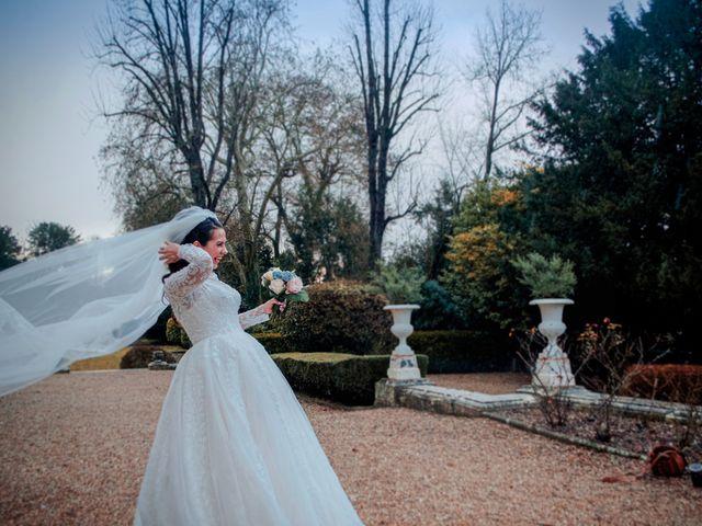 Le mariage de Renat et Elvira à Évreux, Eure 25
