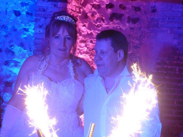 Le mariage de Christophe et Odile à Rugles, Eure 13