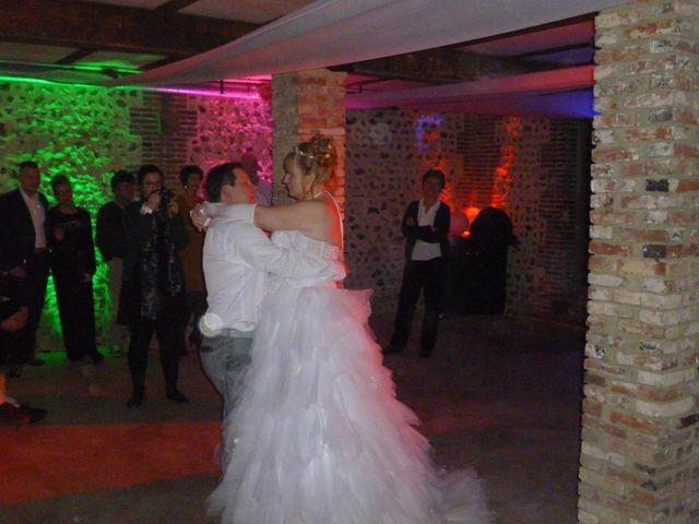 Le mariage de Christophe et Odile à Rugles, Eure 15