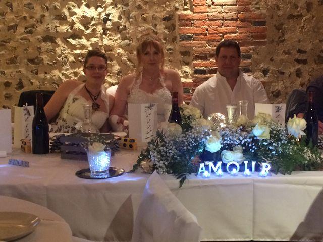 Le mariage de Christophe et Odile à Rugles, Eure 20