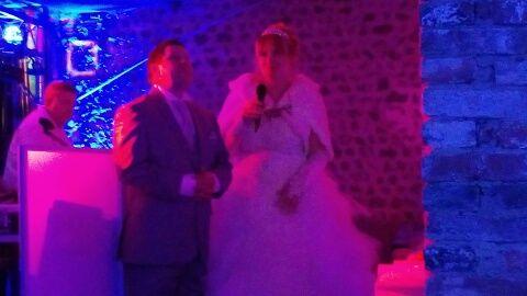 Le mariage de Christophe et Odile à Rugles, Eure 22