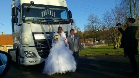 Le mariage de Christophe et Odile à Rugles, Eure 23
