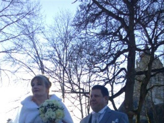 Le mariage de Christophe et Odile à Rugles, Eure 24