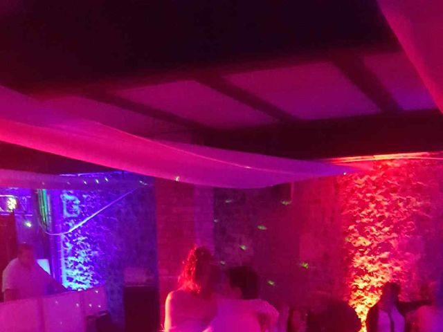 Le mariage de Christophe et Odile à Rugles, Eure 25