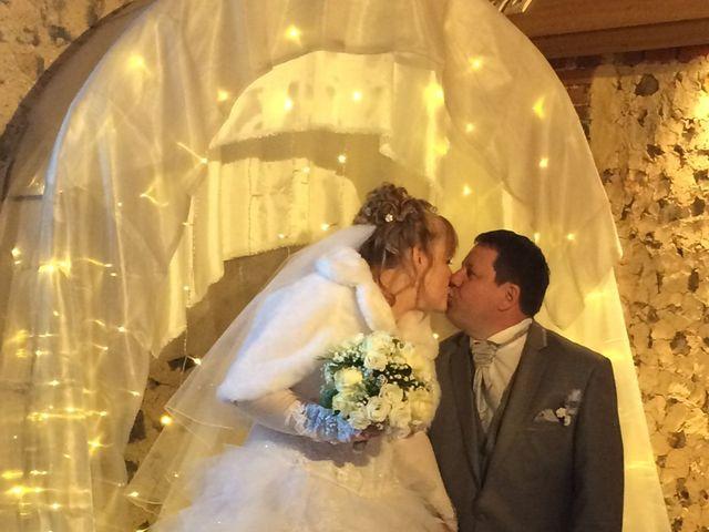 Le mariage de Christophe et Odile à Rugles, Eure 30