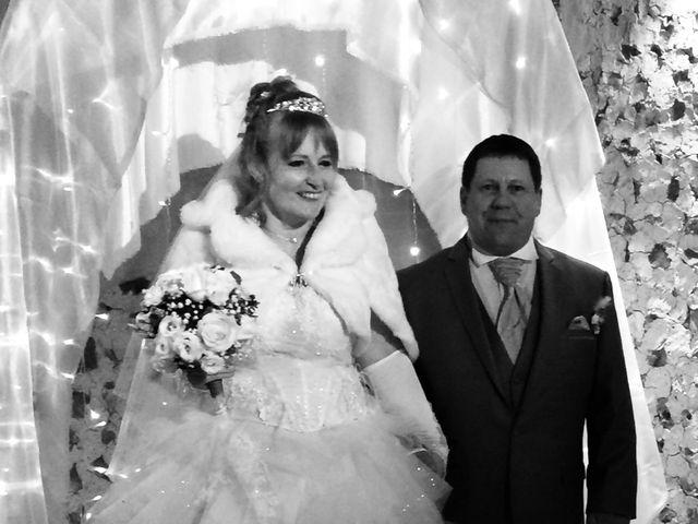 Le mariage de Christophe et Odile à Rugles, Eure 32