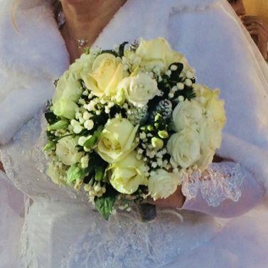 Le mariage de Christophe et Odile à Rugles, Eure 41