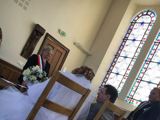 Le mariage de Christophe et Odile à Rugles, Eure 42