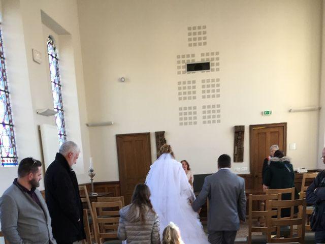 Le mariage de Christophe et Odile à Rugles, Eure 45
