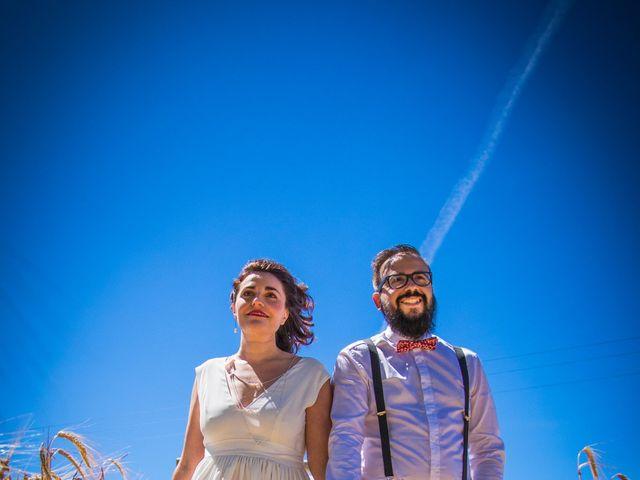 Le mariage de Audrey et Daniel