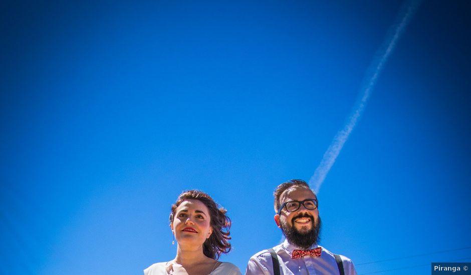 Le mariage de Daniel et Audrey à Le Brethon, Allier