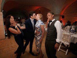 Le mariage de Céline et Jean-Baptiste