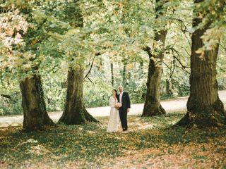 Le mariage de Katja et Antoine