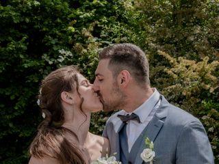 Le mariage de Camille et Maxime 2