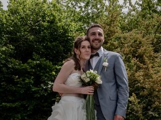 Le mariage de Camille et Maxime 3