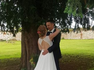 Le mariage de Marlene et Caron 2