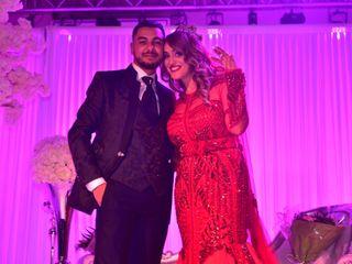 Le mariage de Chayma et Hamza 2