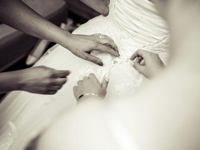 Le mariage de Johan et Lola à Serviès, Tarn 25