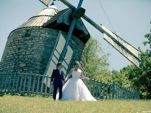 Le mariage de Johan et Lola à Serviès, Tarn 45