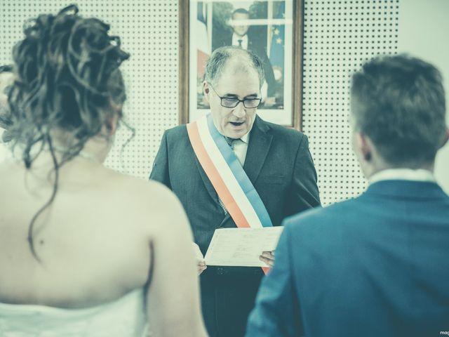 Le mariage de Johan et Lola à Serviès, Tarn 53
