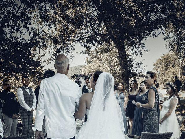 Le mariage de Johan et Lola à Serviès, Tarn 75