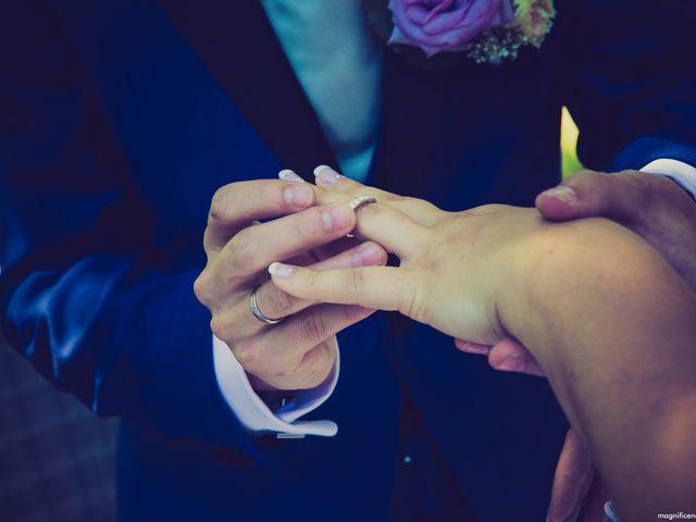 Le mariage de Johan et Lola à Serviès, Tarn 95