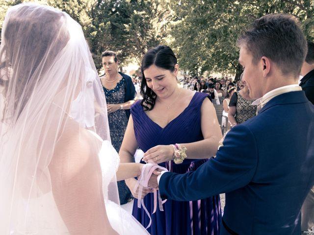 Le mariage de Johan et Lola à Serviès, Tarn 96