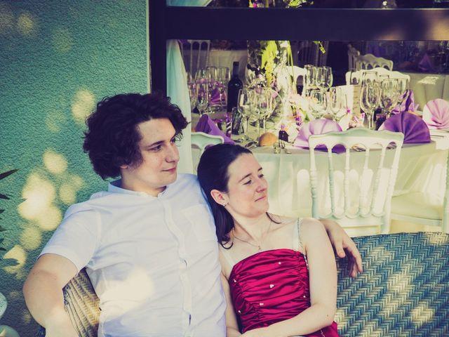 Le mariage de Johan et Lola à Serviès, Tarn 102