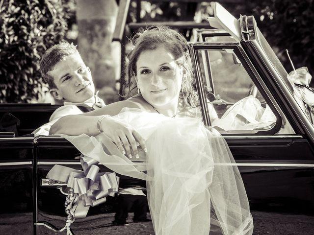 Le mariage de Johan et Lola à Serviès, Tarn 121