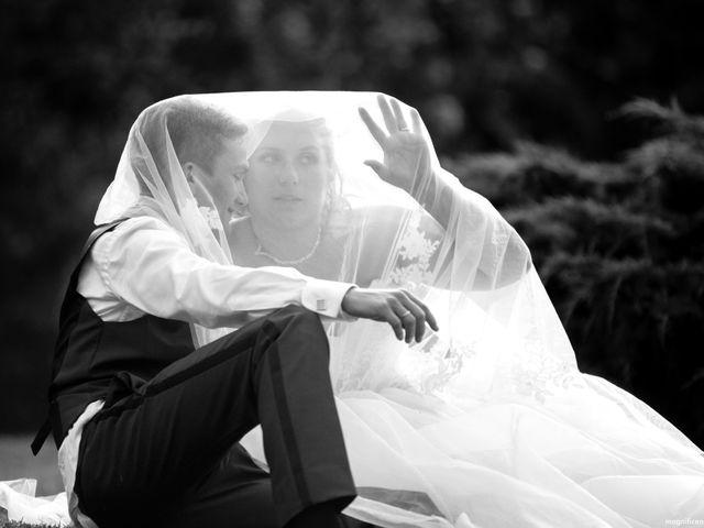 Le mariage de Johan et Lola à Serviès, Tarn 125