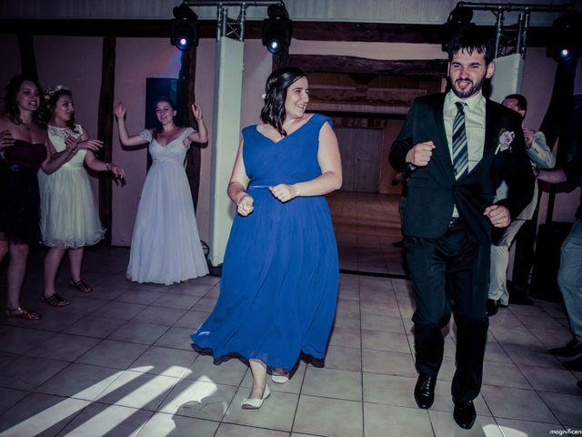 Le mariage de Johan et Lola à Serviès, Tarn 134