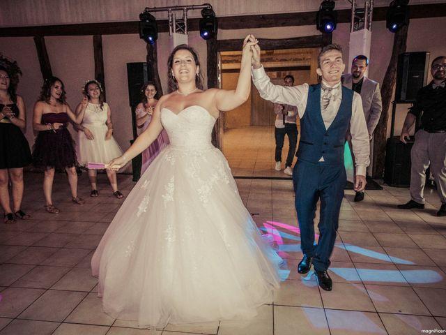 Le mariage de Johan et Lola à Serviès, Tarn 137