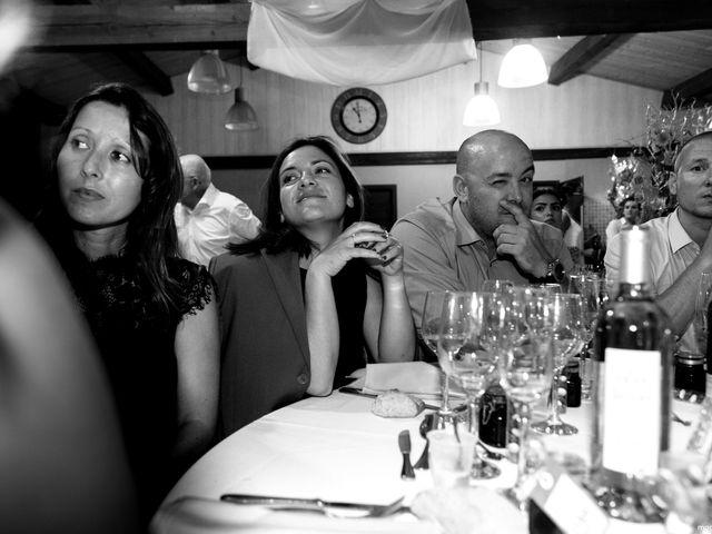 Le mariage de Johan et Lola à Serviès, Tarn 140