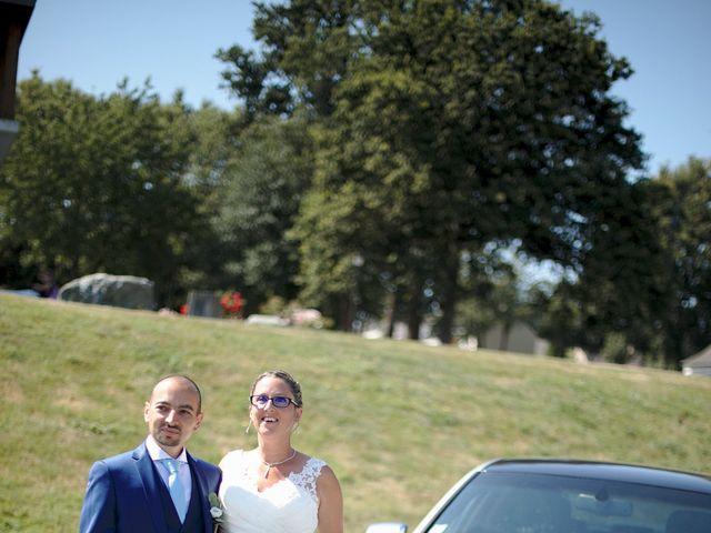 Le mariage de Cédric et Julie à Jans, Loire Atlantique 4