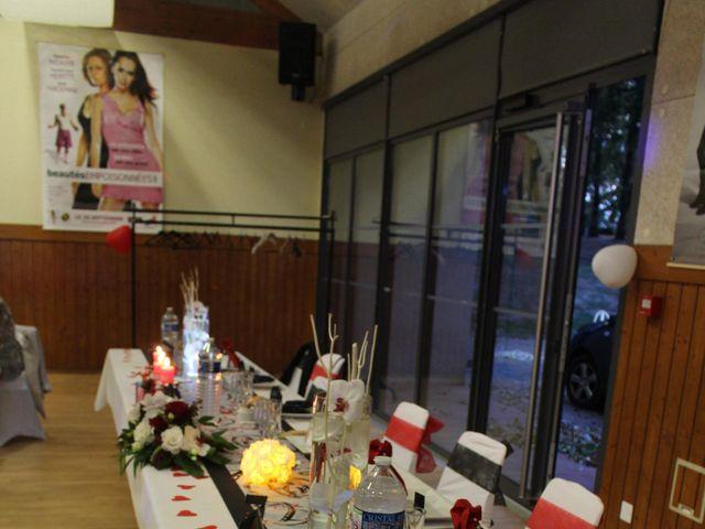Le mariage de Ludovic et Elodie à Sceaux-sur-Huisne, Sarthe 8