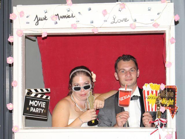Le mariage de Ludovic et Elodie à Sceaux-sur-Huisne, Sarthe 9