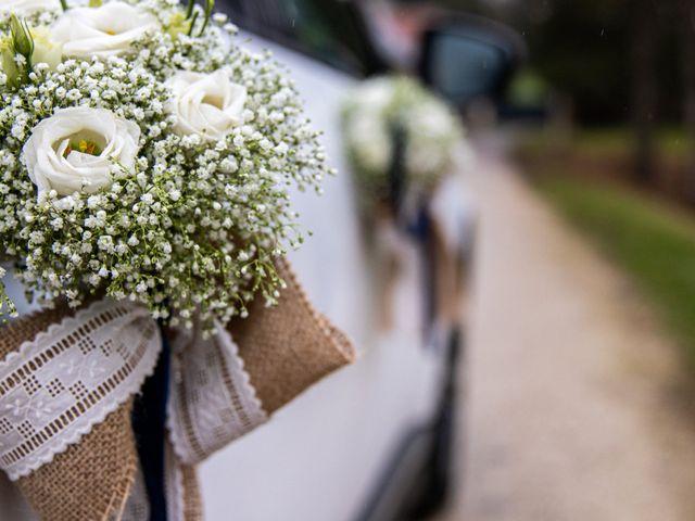Le mariage de Antoine et Marion à Bléré, Indre-et-Loire 33