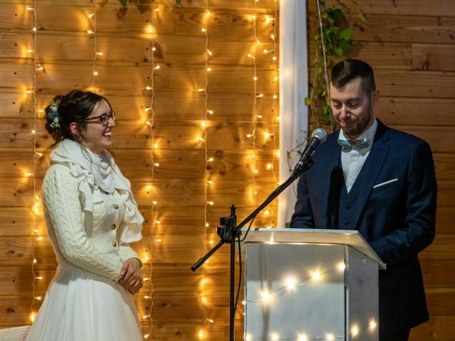 Le mariage de Antoine et Marion à Bléré, Indre-et-Loire 42