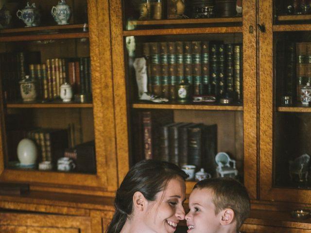 Le mariage de Antoine et Katja à Étaule, Yonne 6