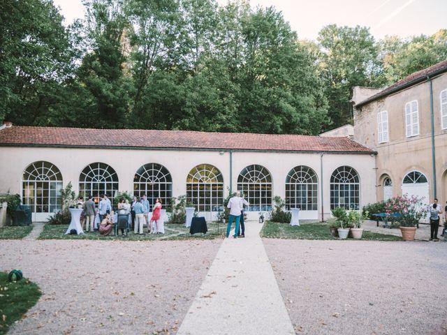 Le mariage de Antoine et Katja à Étaule, Yonne 2