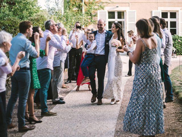 Le mariage de Antoine et Katja à Étaule, Yonne 10