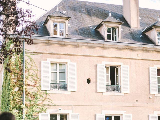 Le mariage de Antoine et Katja à Étaule, Yonne 11