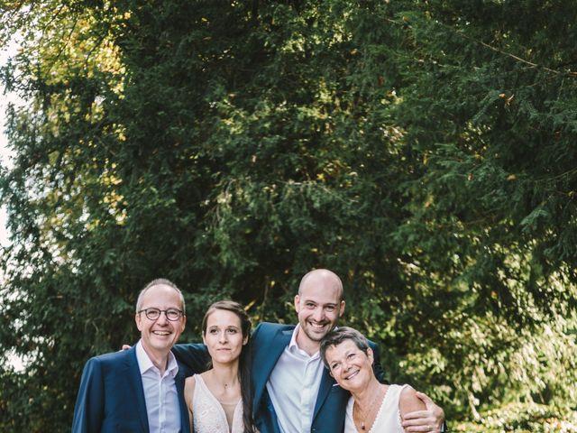Le mariage de Antoine et Katja à Étaule, Yonne 15