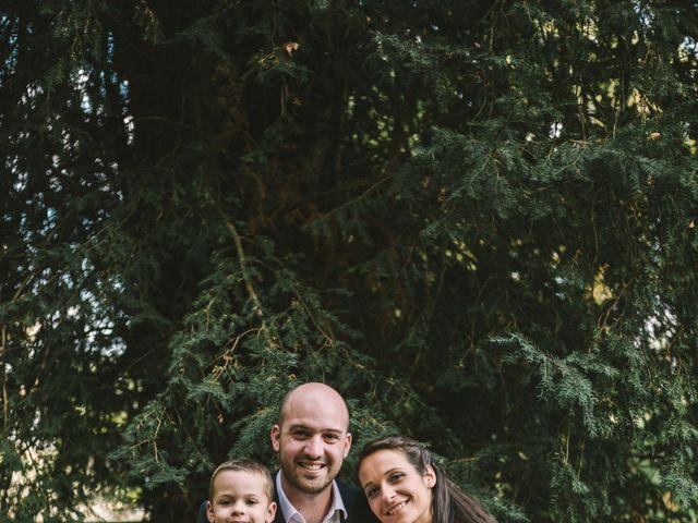 Le mariage de Antoine et Katja à Étaule, Yonne 17