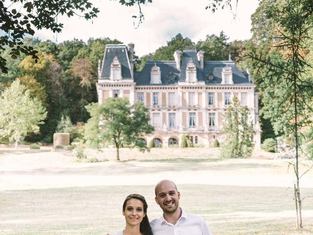Le mariage de Antoine et Katja à Étaule, Yonne 27