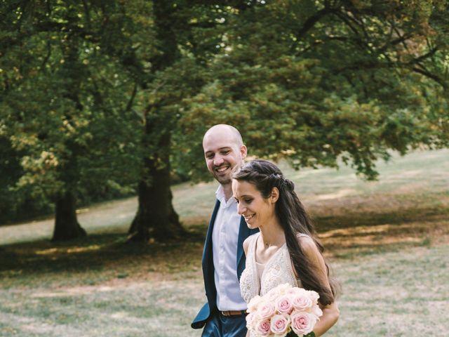 Le mariage de Antoine et Katja à Étaule, Yonne 28
