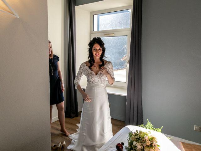 Le mariage de David et Karine à Faverges, Haute-Savoie 2