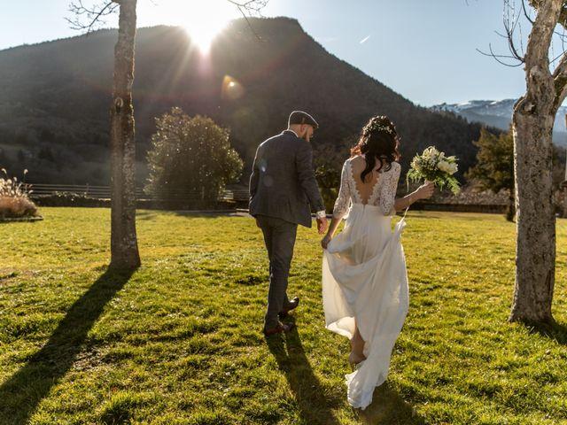 Le mariage de Karine et David