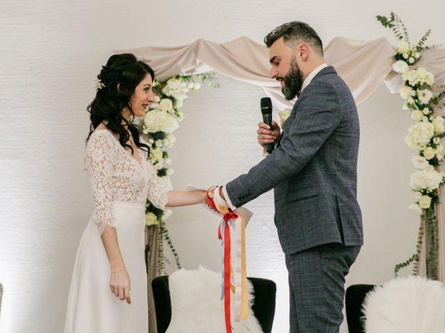 Le mariage de David et Karine à Faverges, Haute-Savoie 51